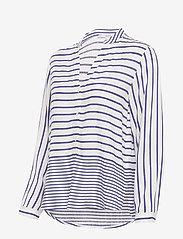 Esprit Casual - Blouses woven - langærmede bluser - bright blue 3 - 2