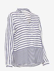 Esprit Casual - Blouses woven - langærmede bluser - bright blue 3 - 3