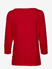 Esprit Casual - T-Shirts - basic t-shirts - dark red 3 - 1