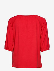 Esprit Casual - T-Shirts - basic t-shirts - dark red - 2