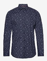 Esprit Casual - Shirts woven - casual shirts - navy 4 - 0
