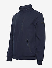 Esprit Casual - Jackets outdoor woven - windjassen - dark blue - 4