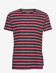 Esprit Casual - T-Shirts - korte mouwen - red 3 - 0