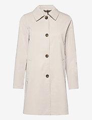 Esprit Casual - Coats woven - manteaux legères - cream beige - 0