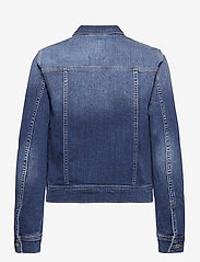 Esprit Casual - Jackets indoor denim - vestes en jean - blue medium wash - 1