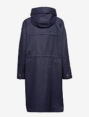 Esprit Casual - Coats woven - cienkie płaszcze - navy - 2