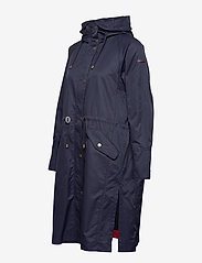 Esprit Casual - Coats woven - cienkie płaszcze - navy - 3