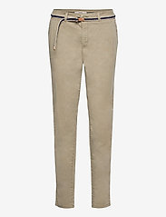 Pants woven - PALE KHAKI
