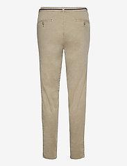 Esprit Casual - Pants woven - chinos - pale khaki - 1