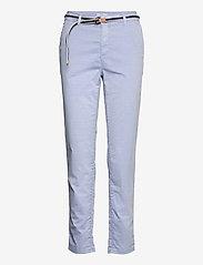 Pants woven - PASTEL BLUE