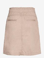 Esprit Casual - Skirts woven - korta kjolar - beige - 1