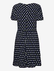 Esprit Casual - Dresses light woven - korte kjoler - navy 4 - 1