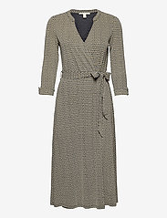 Esprit Casual - Dresses knitted - maxikjoler - navy - 0