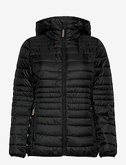 Esprit Casual - Jackets outdoor woven - doudounes - black - 1