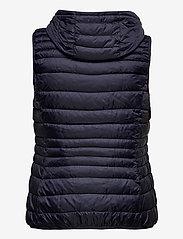 Esprit Casual - Vests outdoor woven - vester - navy - 2