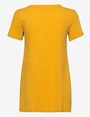 Esprit Casual - T-Shirts - t-shirts - brass yellow 4 - 1