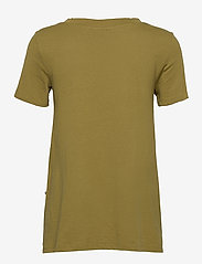 Esprit Casual - T-Shirts - t-shirts - olive 4 - 1