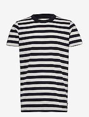 Esprit Casual - T-Shirts - short-sleeved t-shirts - navy 3 - 0