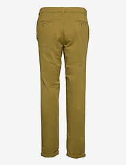 Esprit Casual - Pants woven - chinos - olive - 1