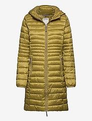 Esprit Casual - Coats woven - manteaux d'hiver - olive - 0