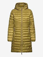 Esprit Casual - Coats woven - manteaux d'hiver - olive - 1