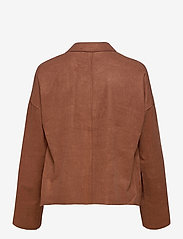 Esprit Casual - Jackets indoor woven - vestes legères - brown - 1
