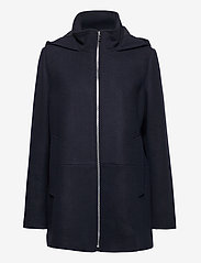 Esprit Casual - Jackets outdoor woven - vestes en laine - navy - 0