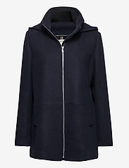Esprit Casual - Jackets outdoor woven - vestes en laine - navy - 1