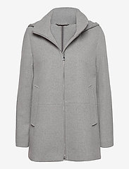 Esprit Casual - Jackets outdoor woven - light grey 5 - 0