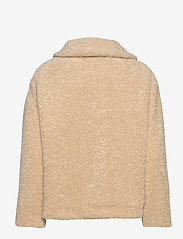 Esprit Casual - Jackets indoor woven - faux fur - cream beige - 2