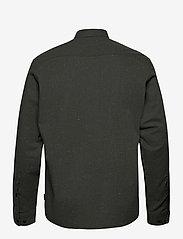 Esprit Casual - Shirts woven - chemises basiques - dark khaki 5 - 1