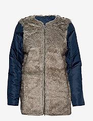 Esprit Casual - Coats woven - khaki green - 8