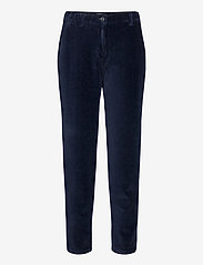 Esprit Casual - Pants woven - straight jeans - navy - 0
