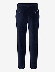 Esprit Casual - Pants woven - straight jeans - navy - 1