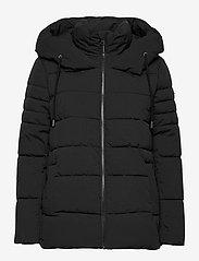 Esprit Casual - Jackets outdoor woven - doudounes - black - 1