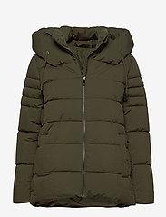 Esprit Casual - Jackets outdoor woven - doudounes - khaki green - 0