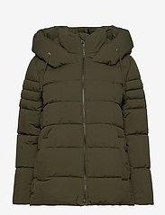 Esprit Casual - Jackets outdoor woven - doudounes - khaki green - 1