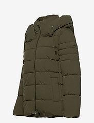Esprit Casual - Jackets outdoor woven - doudounes - khaki green - 3