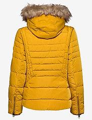 Esprit Casual - Jackets outdoor woven - doudounes - brass yellow - 2