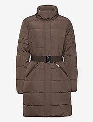 Esprit Casual - Coats woven - manteaux d'hiver - dark brown - 2