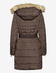 Esprit Casual - Coats woven - manteaux d'hiver - dark brown - 3