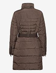 Esprit Casual - Coats woven - manteaux d'hiver - dark brown - 4