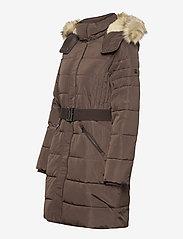 Esprit Casual - Coats woven - manteaux d'hiver - dark brown - 5