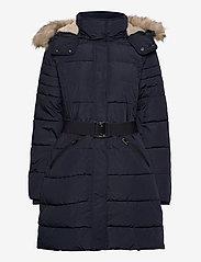 Esprit Casual - Coats woven - manteaux d'hiver - navy - 1