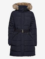 Esprit Casual - Coats woven - manteaux d'hiver - navy - 2