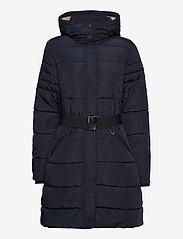 Esprit Casual - Coats woven - manteaux d'hiver - navy - 3