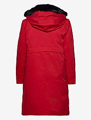 Esprit Casual - Coats woven - parkas - dark red - 3