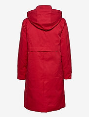 Esprit Casual - Coats woven - parkas - dark red - 4