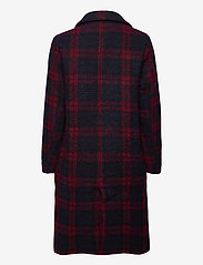 Esprit Casual - Coats woven - manteaux en laine - red 3 - 1