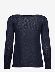 Esprit Casual - T-Shirts - long-sleeved tops - navy - 1